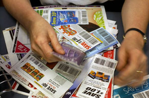"""Extreme Couponing Tip: """"Help! My Stores Don't Double Coupons!"""""""