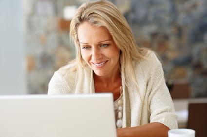 Kennenlernen über email