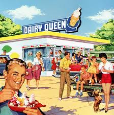 dairy queen