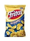 $1.00 Fritos Corn Chips Coupon, Plus Walgreens Scenario!