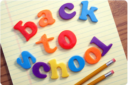 Extreme Couponing Tip: Back-to-School Stock-Up Prices