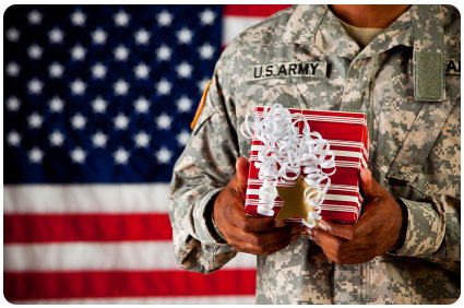Adopt a Soldier: Use your Stockpile to Send Holiday Cheer - The ...