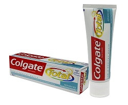 Colgate Total Advanced 100ml Group