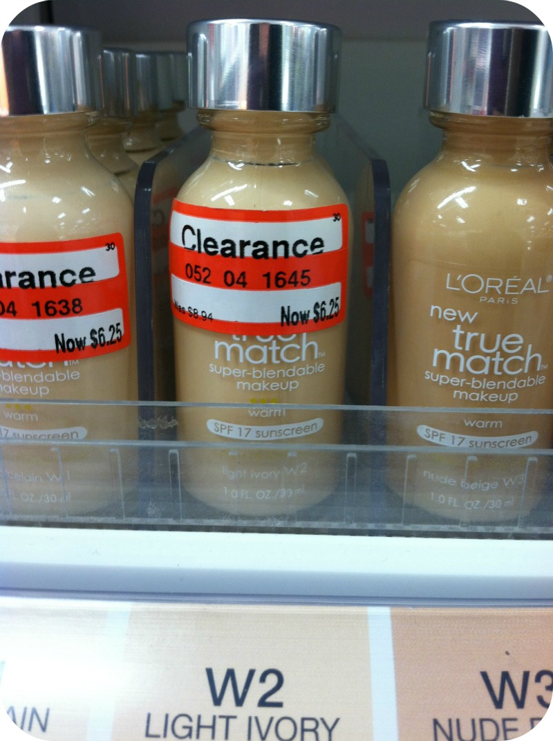 Save up to $4.00 on L'Oreal Cosmetics, Great Clearance Finds ...