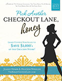 Pick Another Checkout Lane Honey flat Cover