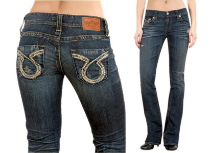 Half Off Big Star Designer Jeans! - The Krazy Coupon Lady