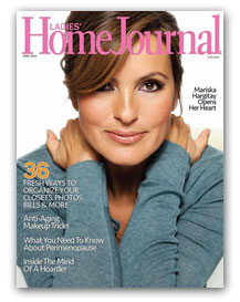 Ladies' Home Journal Magazine, Only $3.99 per Year!