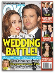 OK! Magazine for as Low as $14.99 per year!