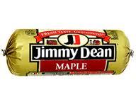 Save $1.00 on 2 Jimmy Dean Sausage Rolls: $2.98 at Walmart