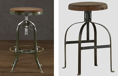 High Quality An Alternative To A Chair Is This Restoration Hardware ...