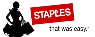 Staples Deals: Week of 6/16