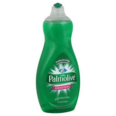 Palmolive Dishwashing Liquid, As Low As $0.49 at Safeway!