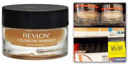 Revlon Colorstay Foundation, Only $1.50 at Rite Aid! - The Krazy ...