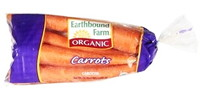 Earthbound Farm Carrots, Only $0.19 at Walmart