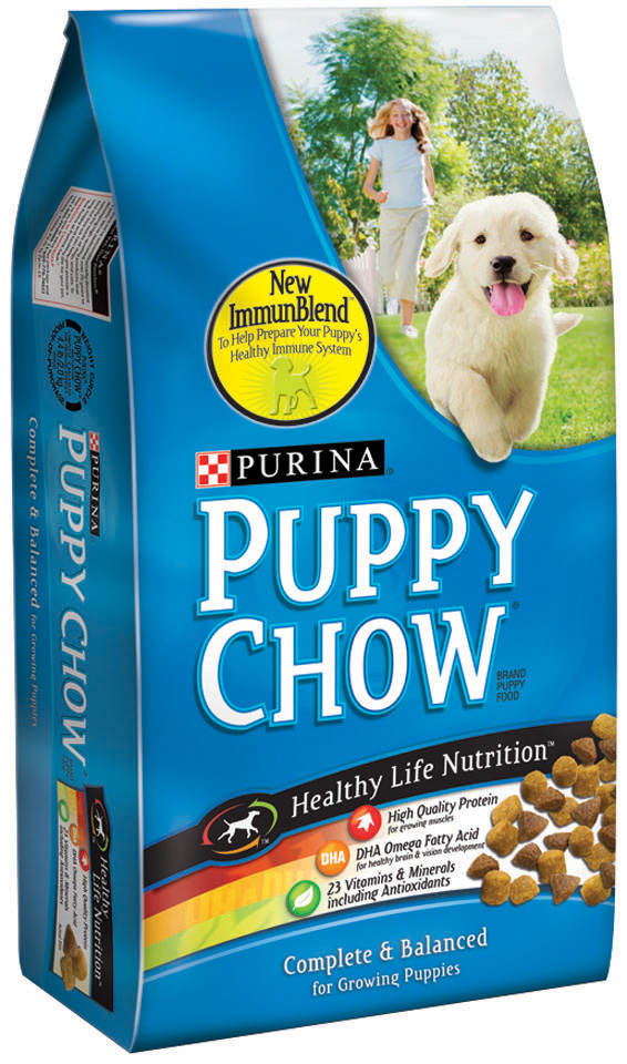 182 Purina Dog Chow Consumer Reviews and Complaints