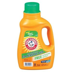 Arm & Hammer Laundry Detergent, Only $0.25 at Rite Aid!
