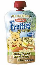 Free Beechnut Fruities at Albertsons!
