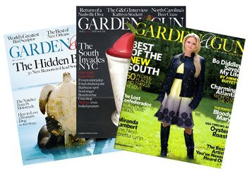 Garden Gun Magazine Only 399 per year The Krazy Coupon Lady