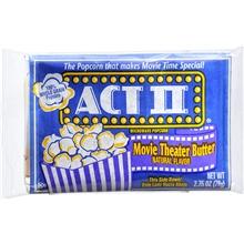 Act II Popcorn, Only $0.13 at Walgreens!