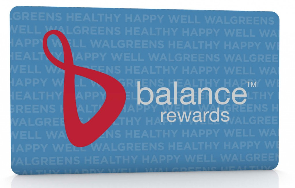 The Inside Scoop on Walgreens New Balance Rewards Program - The ...