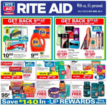 Rite Aid Ad