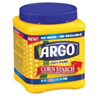 Argo Cornstarch, Only $0.95 at Kroger!