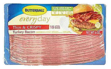 Butterball Turkey Bacon, Only $0.95 at Walgreens!