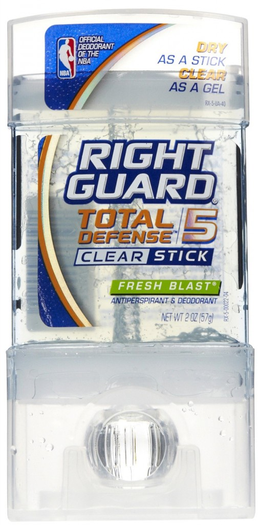 Right Guard Deodorant, Only $0.49 at Rite Aid!