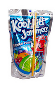 Save $1.00 on Kool-Aid Jammers, Only $1.38 at Walmart!