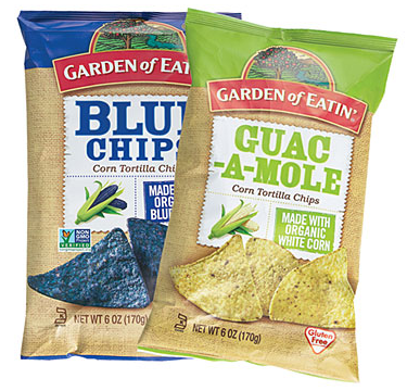 Garden of Eatin8217 Chips 142 at Walmart The Krazy Coupon Lady