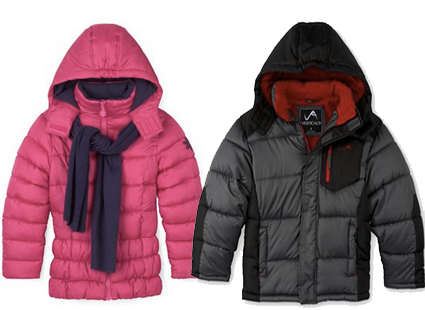 Collection Toddler Boys Winter Coats Pictures - Reikian