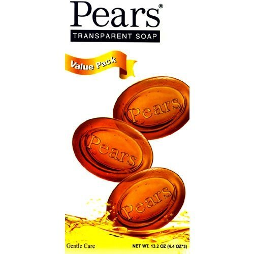 Pears Transparent Soap, Only $0.29 at Rite Aid!