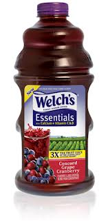 Welch's Juice, Only $1.49 at Safeway!