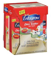 Enfagrow Coupon---Save $2.75!