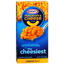 Kraft Macaroni & Cheese, Only $0.67 at Dollar Tree! - The ...