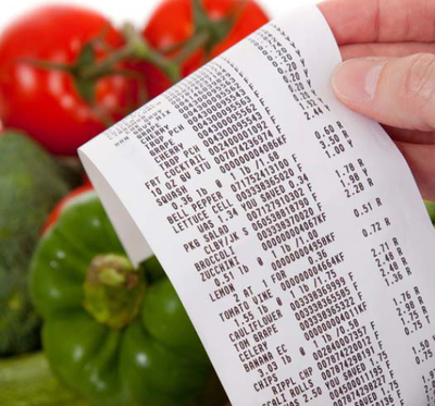 How to Save on Groceries in 2013