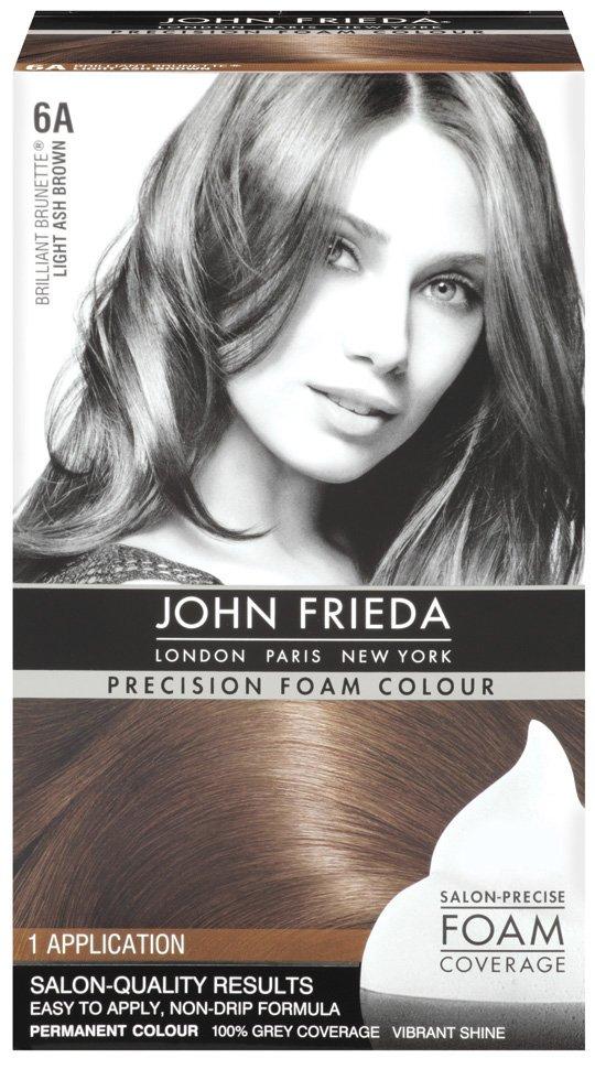 John Frieda Hair Color—Save $7.00 at Rite Aid!