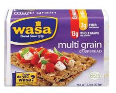 Wasa Multi Grain Crispbread—Save at Whole Foods!