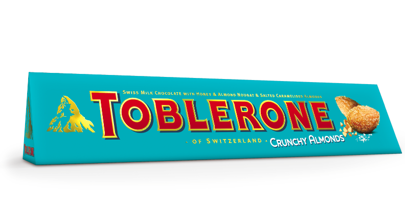 Toblerone Chocolate, Only $0.75 at Walgreens!