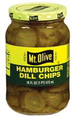 Mt. Olive Pickles, Only $0.50 at Walmart!