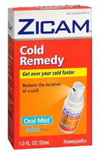 Moneymaker on Zicam Cold Remedy at Walmart!