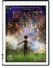 Beasts of the Southern Wild DVD, Only $9.99 at Amazon!