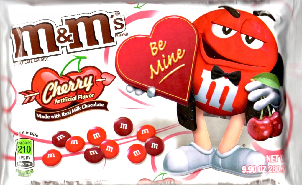 Target Valentine Clearance—M&M's $0.73 and More!
