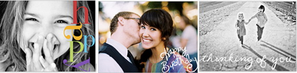 Five Free Greeting Cards from Shutterfly---Just Pay Shipping!