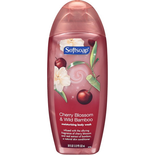 Softsoap Body Wash