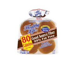 Healthy Life Sandwich Buns, as Low as $0.79 at Kroger!