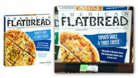 There Is A New High Value Coupon Available For American Flatbread Pizza Save Whopping 400 Find Out What Stores Sell Frozen Pizzas