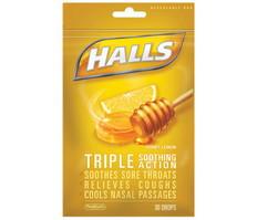 Halls Cough Drops, Only $0.68 at Walmart!