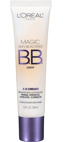L'Oreal BB Cream—Save over $4.00, Plus Clearance Makeup at Target!