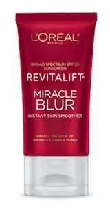 L'Oreal Miracle Blur—Save 84% at CVS!